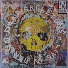 Dead Skeletons: Live In Berlin (Colored Vinyl), 2 LPs