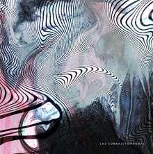 Las Cobras: Temporal (Colored Vinyl), LP