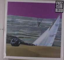 Black Lizard: Celebration Of A New Dawn (Purple Vinyl), LP