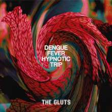 The Gluts: Dengue Fever Hypnotic Trip (Limited Edition) (Blue Vinyl), LP