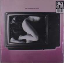 The Underground Youth: Montage Images Of Lust & Fear (Purple Vinyl), LP
