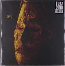 Juju (Rap): Juju (Limited-Numbered-Edition) (Yellow Vinyl), LP