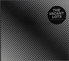 The Vacant Lots: Interzone, CD
