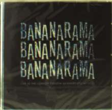 Bananarama: Live At The London Eventim Hammersmith Apollo, 2 CDs