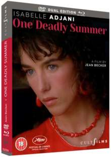 One Deadly Summer (1982) (Blu-ray & DVD) (UK Import), DVD