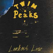 Twin Peaks (Indierock): Lookout Low, CD