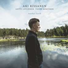 Aki Rissanen (geb. 1980): Another North, LP
