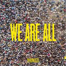 Phronesis: We Are All (Japan-Edition), CD