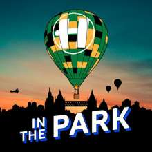Hospitality In The Park, 2 CDs