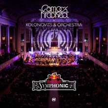 Camo & Krooked X Kolonovits & Orchestra: Red Bull Symphonic, CD