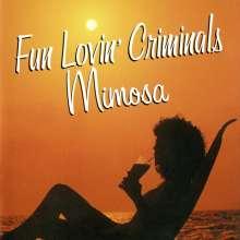 Fun Lovin' Criminals: Mimosa, CD