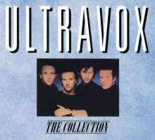 Ultravox: The Collection, CD