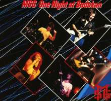 Michael Schenker: One Night At Budokan 1981 (Expanded-Edition), 2 CDs