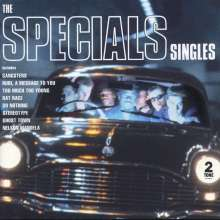 The Specials: The Singles, CD