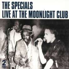 The Specials: Live At The Moonlight Club, CD