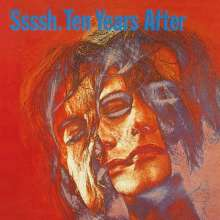Ten Years After: Ssssh (2017 Remaster), CD