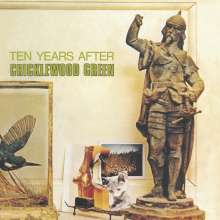 Ten Years After: Cricklewood Green, CD