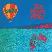 Ten Years After: Watt, CD