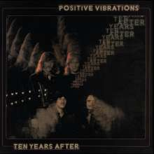 Ten Years After: Positive Vibrations, CD