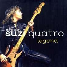 Suzi Quatro: Legend: The Best Of, 2 LPs