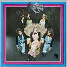 Steve Harley & Cockney Rebel: The Human Menagerie, LP
