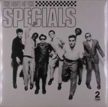 Specials: The Best Of The Specials, 2 LPs