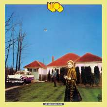 UFO: Phenomenon (180g) (Deluxe Edition), 2 LPs