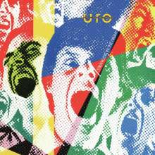 UFO: Strangers In The Night: Live (2020 Remaster) (180g), 2 LPs
