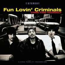 Fun Lovin' Criminals: Come Find Yourself (25th Anniversary Edition), 2 LPs