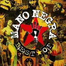Mano Negra: Best Of Mano Negra, CD