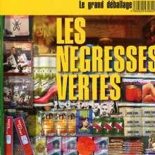 Les Négresses Vertes: Le Grand Deballage: Best Of Les Negresses Vertes, CD