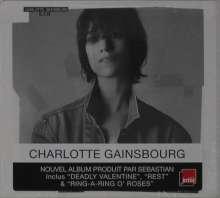 Charlotte Gainsbourg: Rest, CD