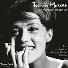 Jeanne Moreau: Le Tourbillon De Ma Vie, CD