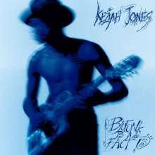 Keziah Jones: Blufunk Is A Fact !, LP