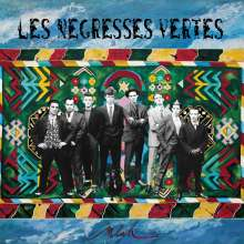 Les Négresses Vertes: Mlah (30th Anniversary Edition) (Reissue), 2 LPs