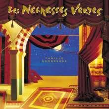 Les Négresses Vertes: Famille Heureuse, CD