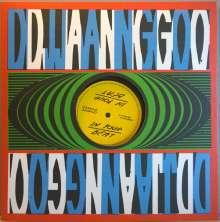 "Django Django: In Your Beat, Single 12"""