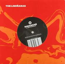 The Limiñanas: Dimanche, Single 12""