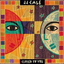 J.J. Cale: Closer To You (180g), 2 LPs