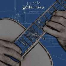J.J. Cale: Guitar Man (180g), LP
