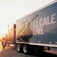 J.J. Cale: Live, CD