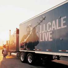 J.J. Cale: Live (180g), 2 LPs