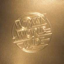 Justice: Woman Worldwide, 2 CDs