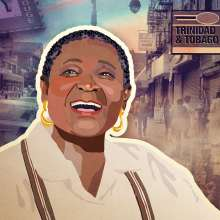 Calypso Rose: So Calypso!, CD