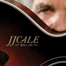 J.J. Cale: Roll On (180g), 2 LPs