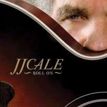 J.J. Cale: Roll On (180g), LP