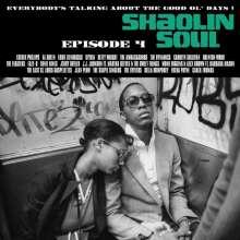 Shaolin Soul Episode 4, 2 LPs