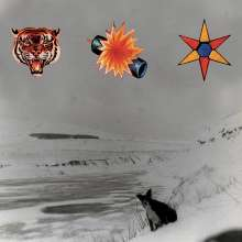The Beta Band: The Three EPs (20th Anniversary Edition) (remastered) (Limited-Numbered-Edition) (Colored Vinyl), 4 LPs