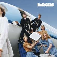 Parcels: Parcels, CD