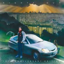 Metronomy: Nights Out (10th-Anniversary) (Limited-Numbered-Edition) (Colored Vinyl), 2 LPs